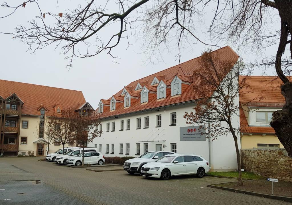 Döhl & Kollegen Rechtsanwälte in Dresden