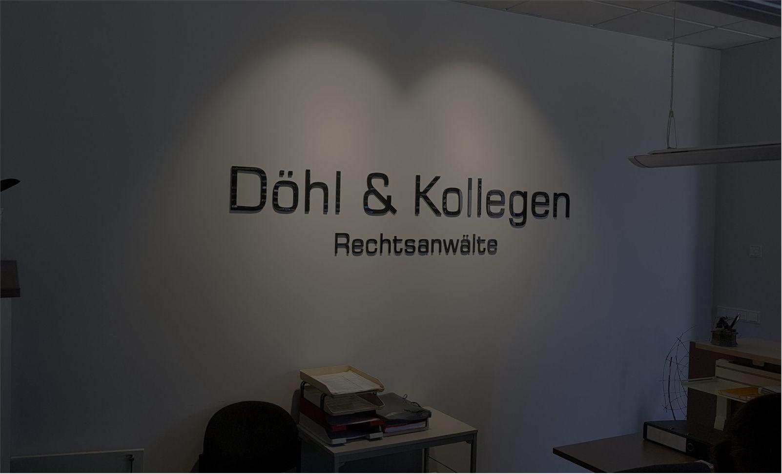 Döhl & Kollegen Rechtsanwälte in Hoyerswerda und Dresden