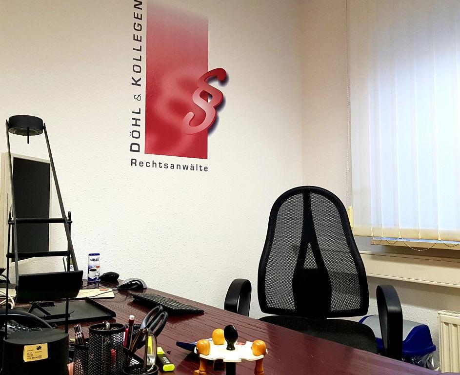 Unser Büro in Dresden